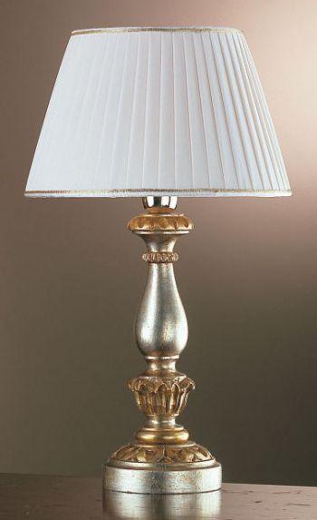 Illuminazione classica da comodino o tavolo for Lumetti da comodino